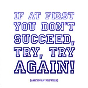 MDX05~Try-Try-Again-American-Proverb-Posters